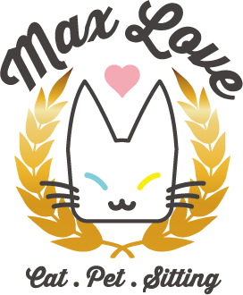 Max Love Cat & Pet sitter